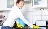 3 Stunden Putzdienst für Privat- oder Geschäftsräume von Kukuljac Gebäudereinigung (41% sparen*)