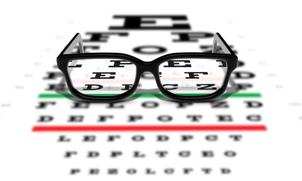 $39 for an Eye Exam and $200 Toward Eyewear at Vision World of Levittown ($270 Value)
