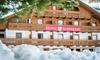 Südtirol: 1-7 Nächte mit All Inclusive und Badewelt Cascade