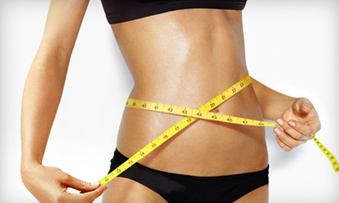 Laser Lipo Studio - Thornhill: Two or Four Laser Lipo Treatments at Laser Lipo Studio (Up to 63% Off)