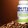 2-Pack of RutaCleanse Natural Caffeine Remover