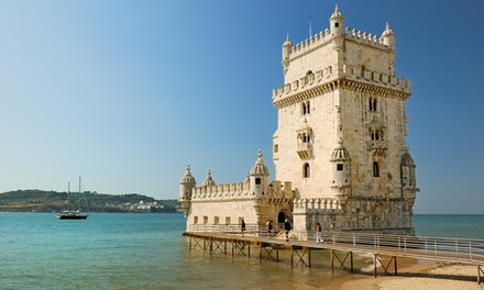 ✈ Lisbonne : 2 ou 3 nuits avec petit déjeuner et vols aller/retour de Paris Beauvais ou Marseille