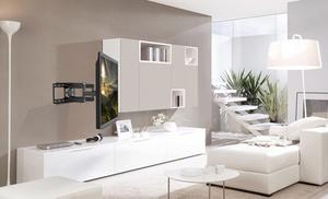 Full Motion Tv Wall Mount Reviews argom full-motion tv wall mounts | groupon goods