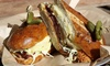 RUST General Store - Old Town: Sandwiches and Bavarian Sausages at RUST General Store (Up to 50% Off). Two Options Available