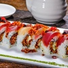 Eight Sushi Asian Kitchen – 37% Off