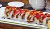 Eight Sushi Asian Kitchen - Fourth Ward: $19 for $30 Worth of Sushi and Pan-Asian Cuisine at Eight Sushi Asian Kitchen