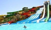 Entrada al zoo y al parque acuático para adulto yo niño desde 16 € en Terra Natura Murcia