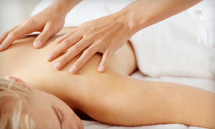 Massage & Company - Lynn: 60-Minute Massage and Optional 20-Minute Steam Treatment at Massage & Company (Up to 55% Off)