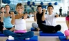 Up to 84% Off Fitness Classes at Jupiter Boxing Club