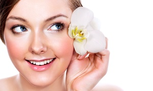 Clayton Med Spa: Two, Four, or Six Microdermabrasion Treatments at Clayton Med Spa (Up to 78% Off)