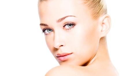Peeling químico a elegir con opción a láser antiojeras o facial de mesoterapia en 1, 2 o 3 zonas desde 29 € en Cipsa