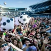 Spring Awakening Music Festival – Up to $55.35 Off Three-Day Pass