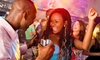 Adults Only Bash: Admission for One or Two to the Summer Glow Party from Adults Only Bash (Up to 39% Off)