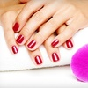 Up to 54% Off Nail Services