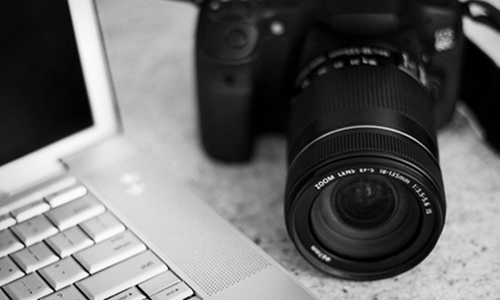 Prolific Productions - Kings Heath Industrial Estate: Half-Day Beginners Photo Editing or Photography Workshop from £29 at Prolific Productions (84% Off)