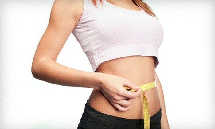 Forte Fitness - Multiple Locations: $49 for a 21-Day Belly Blast Challenge Boot Camp at Forte Fitness ($227 Value)