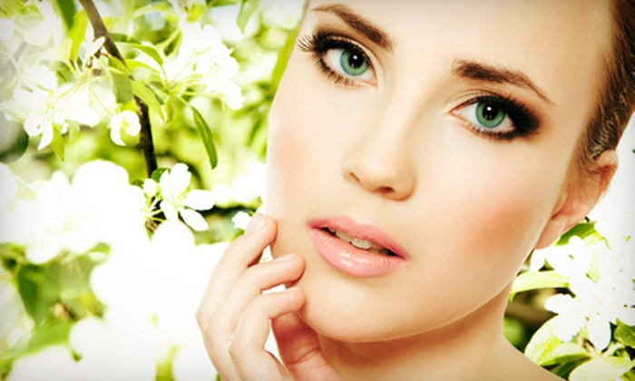 In The Name Of Beauty - In the Name of Beauty: One or Two 60-Minute Signature Facials, or One or Two 90-Minute Facial Packages at In The Name Of Beauty (Up to 58% Off)