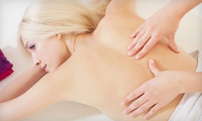 Lonestar Massage & Bodyworks - Amarillo: $45 for a 90-Minute Massage at Lonestar Massage & Bodyworks ($90 Value)