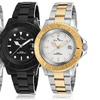 Lucien Piccard Walen Collection Men's Swiss Watches