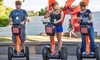 Segway of Tempe and Scottsdale - Old Town Scottsdale: $49 for a Segway Tour of Scottsdale or Tempe for One from Segway of Tempe and Scottsdale ($99Value)