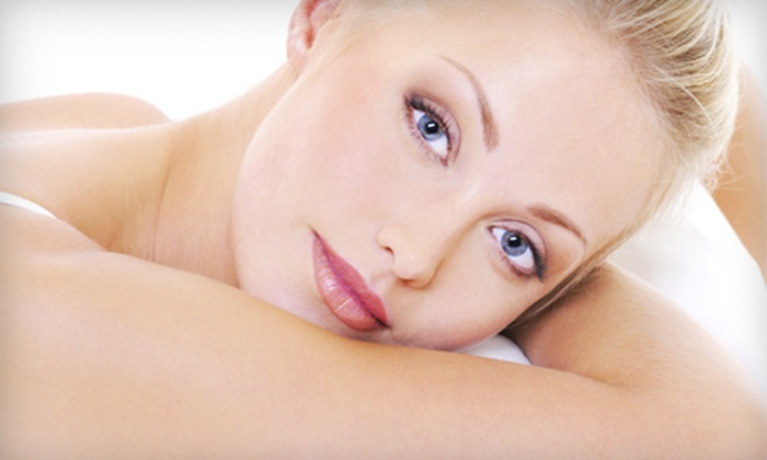 CJ Lester, CMT - Lakewood Village: 60- or 90-Minute Swedish or Deep-Tissue Massage or 90-Minute Hot-Stone Massage from CJ Lester, CMT (Up to 66% Off)