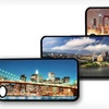 $9 for a Cityscape iPhone Case