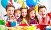 Giggles and Fun - West Green Reserves: $13 for Two Open Play Visits for Kids at Giggles and Fun ($21.90 Value)