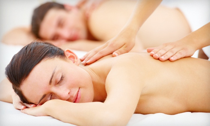 Simply Skin - Lexington: One-Hour Swedish or Couple's Massage at Simply Skin (Up to 53% Off)