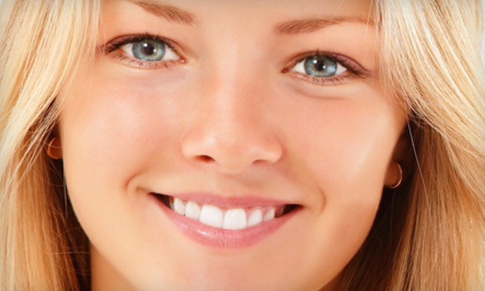Barry Kurzer DDS - Brandermill: $2,999 for a Full Invisalign Treatment at Barry Kurzer DDS in Midlothian (Up to $6,000 Value)