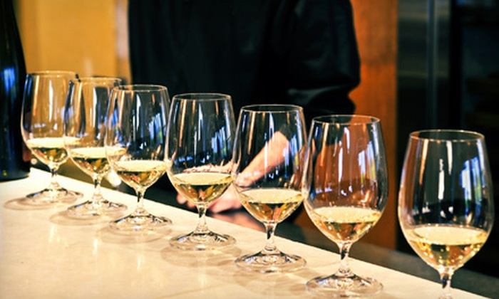 Blush Winebar - Federal Hill: $50 for Admission for Two to Domodimonti Wine-Tasting Event at Blush Winebar on June 18 at 5 p.m. ($130 Value)