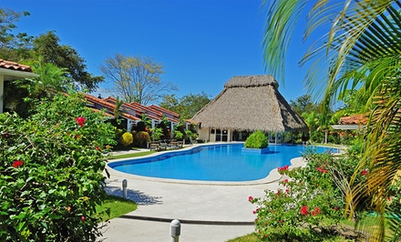 3- or 5-Night Stay for Two in a King, Queen, or Two-Single Room at Best Western Camino a Tamarindo in Costa Rica