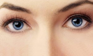 Dr. Dickson Chen, OD, FAAO: Eye Exam and $150 Toward Glasses or a Contact-Lens Exam with Contacts from Dr. Dickson Chen, OD, FAAO (Up to 76% Off)