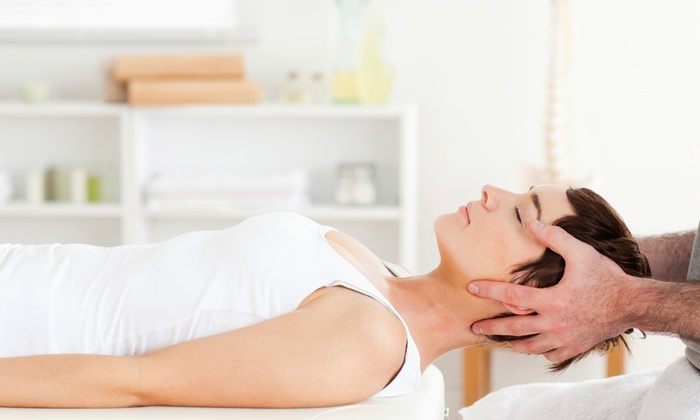 Lark Chiropractic - Hoover: Chiropractic Consultation, Exam, and X-rays with One or Three Adjustments at Lark Chiropractic (Up to 90% Off)