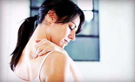 Chiropractic Exam with Physiotherapy and One or Three Adjustments at Funxional Chiropractic (Up to 78% Off)