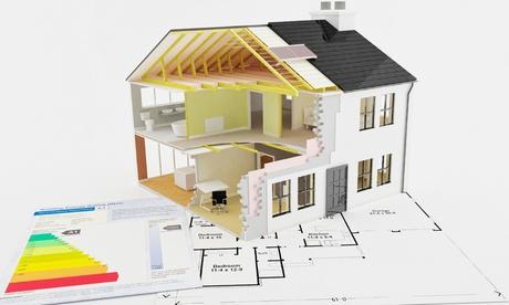 1 o 2 certificados obligatorios de eficiencia energética para viviendas y locales desde 29,90 € en Eskultur Oferta en Groupon