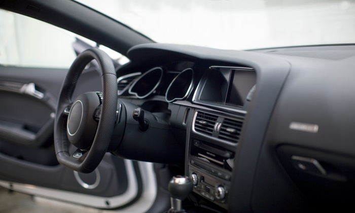 Bobby's Auto Repair - Framingham: $65 for Car Air-Conditioning Recharge at Bobby's Auto Repair ($189 Value)