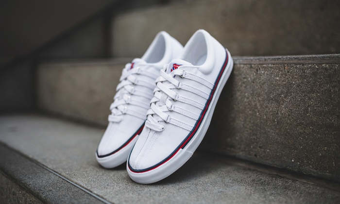 8ef0f2d7f589 KSwiss.com – 50% Off Shoes and Accessories