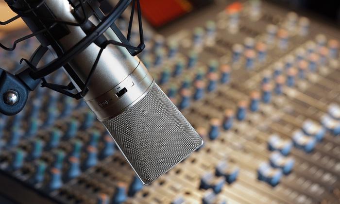 Infinitesound Studios - Montavilla: $83 for $150 Worth of Recording-Studio Rental — InfiniteSound Studios