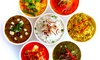 Himalayan Flavors - North Berkeley: $12.50 for $20 Worth of Himalayan and Indian Cuisine for Lunch or Dinner at Himalayan Flavors