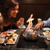 Up to 51% Off Two-Course Fondue Dinner at The Melting Pot