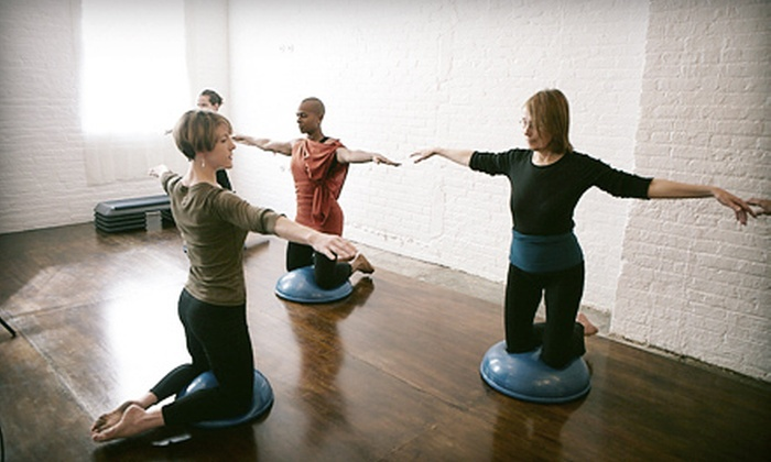 Studio Maya NYC - Studio Maya: $20 Toward Fitness Classes