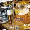 """Up to 54% Off Subscription to """"The Beer Connoisseur"""""""