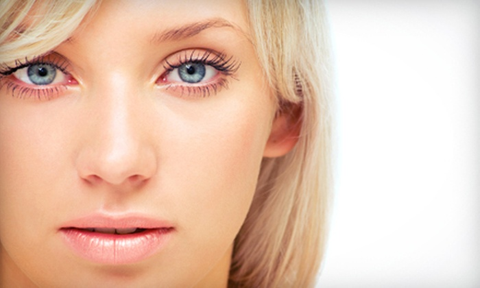 Simply Skin Esthetics - Eastside: One or Three Microdermabrasion Treatments at Simply Skin Esthetics (Up to 60% Off)