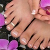 53% Off Pedicures and Gel Manicures