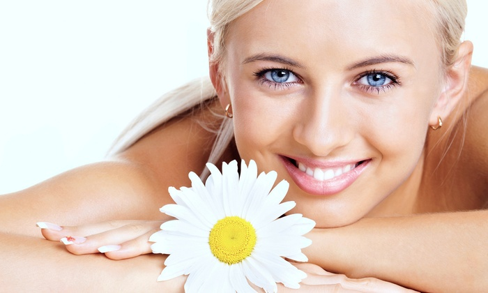 Medical Quality Care Derma Spa - Three Lakes: $159 for a Platelet-Rich Plasma Skin Treatment at Medical Quality Care Derma Spa ($600 Value)