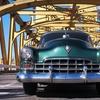 California Automobile Museum – Half Off Visit