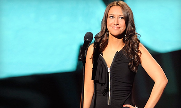 Rachel Feinstein - Congress Heights: Rachel Feinstein at THEARC Theater on Saturday, October 19 (Up to 52% Off)