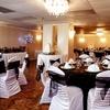 Half Off Venue Rental at Demers Banquet Hall