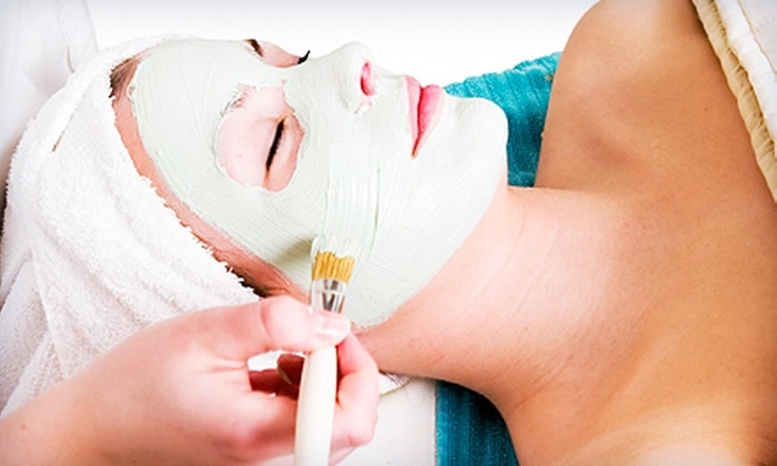 Lana's Place - Cliffside Park: One or Three Organic, Aromatherapy, or Dead-Sea Facials at Lana's Place (Up to 65% Off)