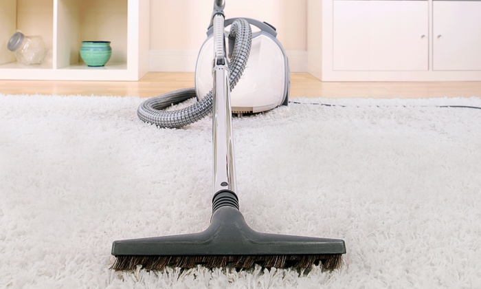 Prosteam Carpet Care - St Louis: $53.99 for Steam Carpet Cleaning for Three Rooms and One Hallway from Pro Steam Carpet Care ($150 Value)